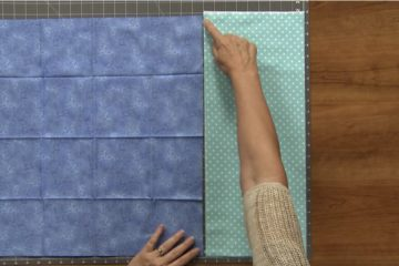 fat quarter vs quarter yard of fabric